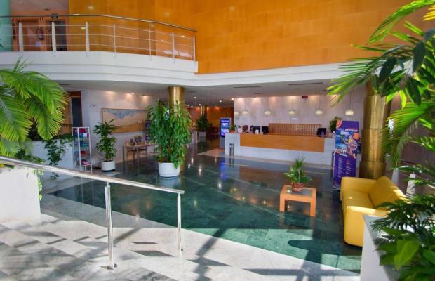 фото Hotel Servigroup Marina Mar изображение №18