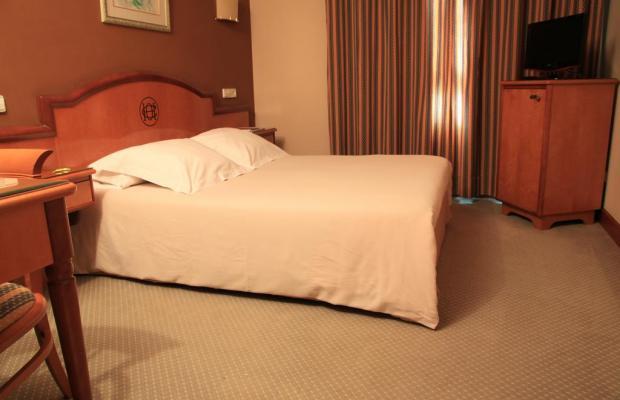фото отеля Sercotel Ciudad de Oviedo изображение №21