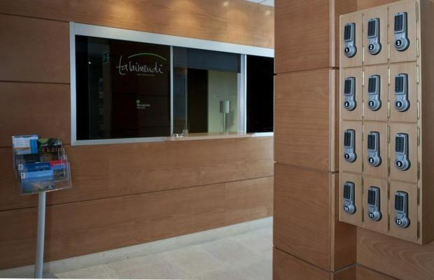 фото отеля Apartamentos Turisticos Talaimendi изображение №13