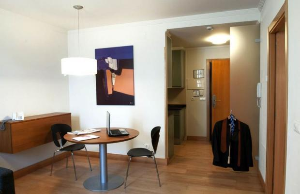 фото Apartamentos Turisticos Talaimendi изображение №2