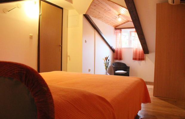 фотографии отеля Villa Ada изображение №7