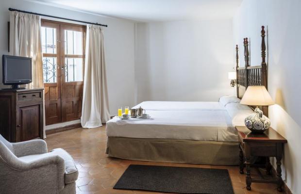фото отеля Parador de Merida изображение №25