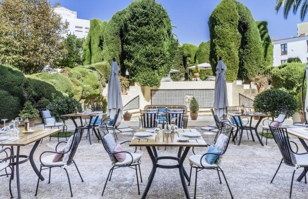 фото отеля Parador de Merida изображение №17