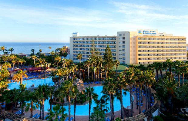 фото отеля Playa Senator Playasol Spa Hotel изображение №1