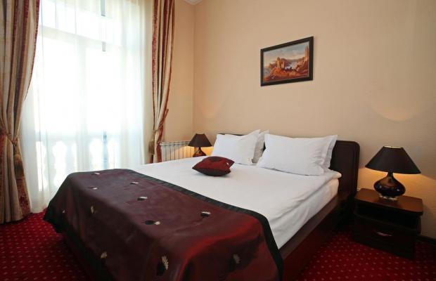 фотографии отеля Best Western Sevastopol Hotel изображение №27