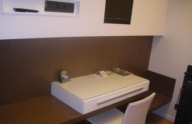 фото Hotel Sercotel Los Angeles (ex. Hotel Los Angeles) изображение №18