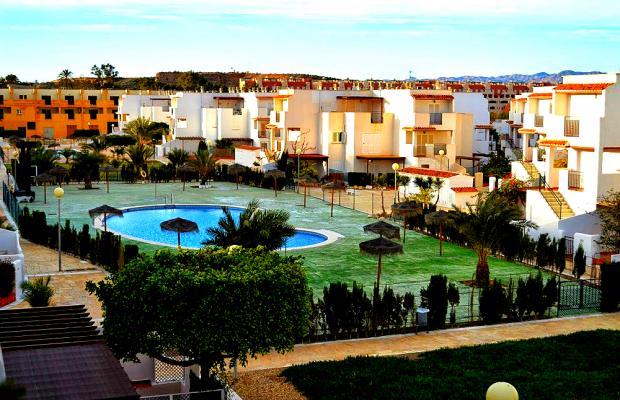 фото отеля Vera Natura Urbanizacion Naturista изображение №1