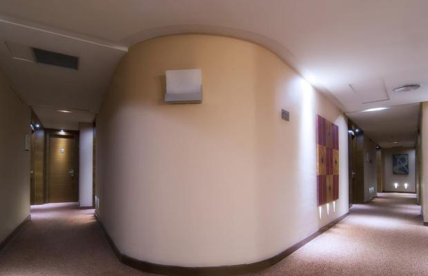 фотографии отеля Silken Coliseum изображение №19