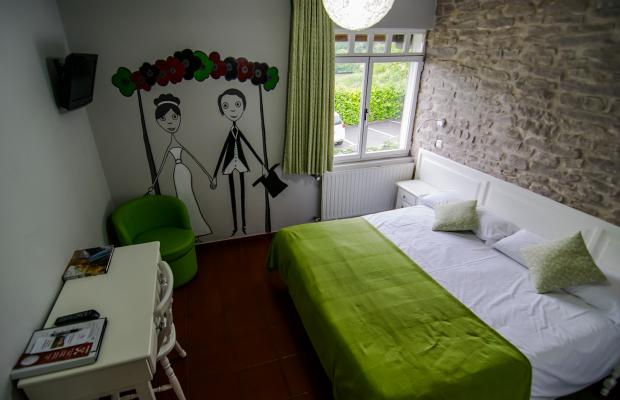 фотографии отеля Arcos de Quejana изображение №11
