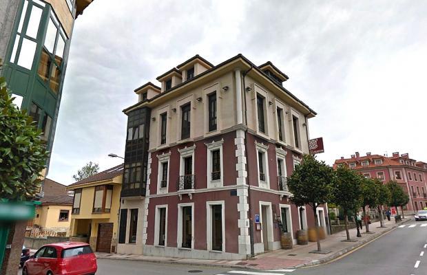 фото отеля Don Alberto изображение №1