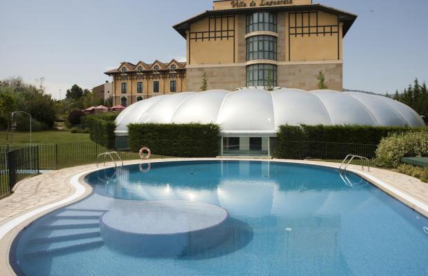 фото Sercotel Villa de Laguardia изображение №50