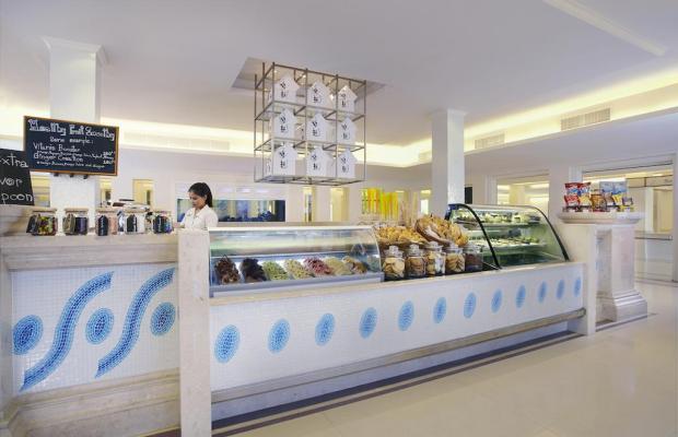 фотографии отеля JW Marriott Khao Lak Resort & Spa (ex. Sofitel Magic Lagoon; Cher Fan) изображение №55
