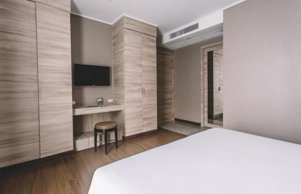 фотографии отеля Adelphi Suites изображение №3