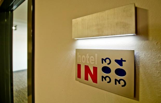 фотографии Hotel IN изображение №52