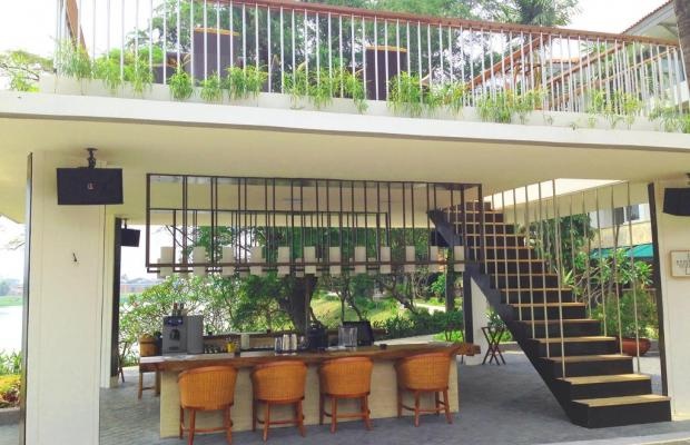фотографии отеля Sheraton Bandara изображение №11