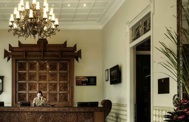 фото MGallery by Sofitel The Phoenix Hotel Yogyakarta изображение №22