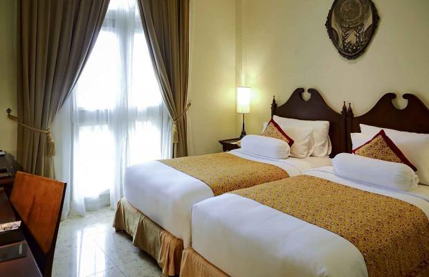 фотографии отеля MGallery by Sofitel The Phoenix Hotel Yogyakarta изображение №15