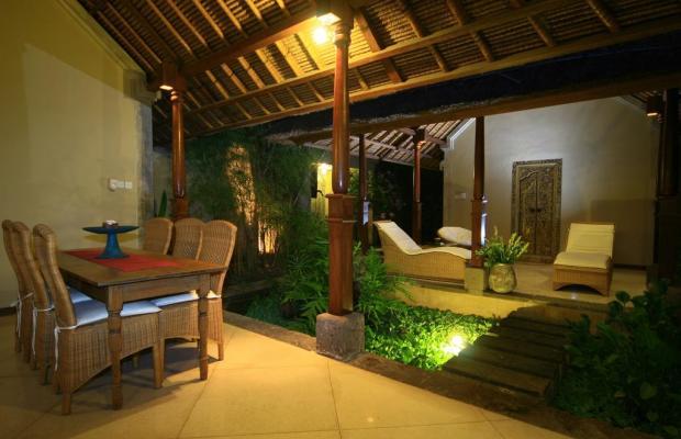 фотографии отеля kaMAYA Resort & Villas (ex Wakamaya Resort) изображение №19
