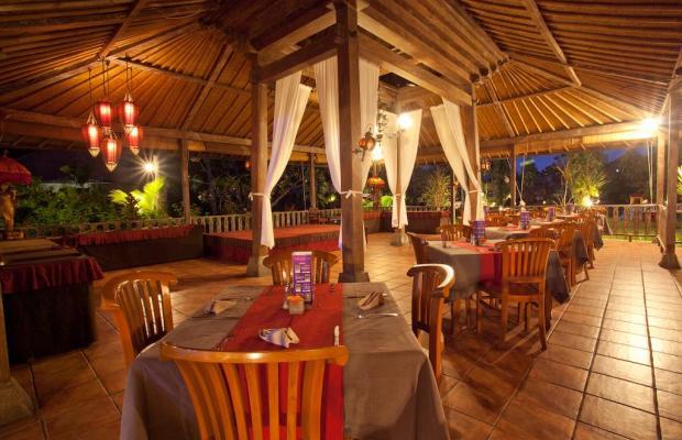 фото White Rose Kuta Resort, Villas & Spa изображение №14