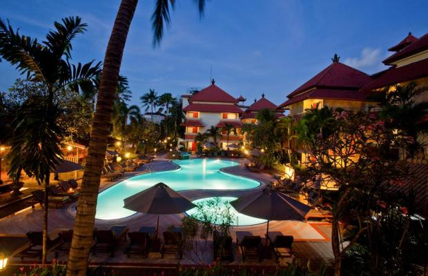 фотографии White Rose Kuta Resort, Villas & Spa изображение №12