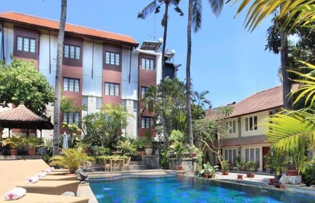 фото отеля Restu Bali изображение №5