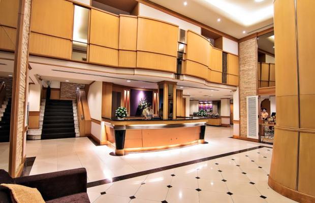 фото Bossotel Inn Bangkok изображение №34