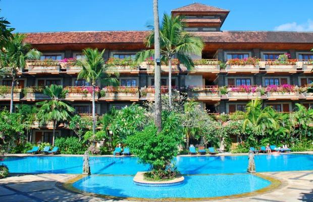 фото отеля Sari Segara Resort изображение №1