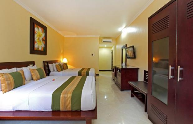 фотографии отеля Adi Dharma Hotel изображение №35