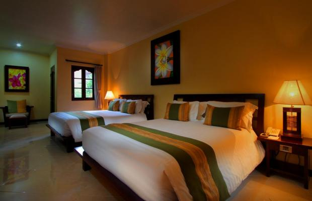 фотографии Adi Dharma Hotel изображение №12