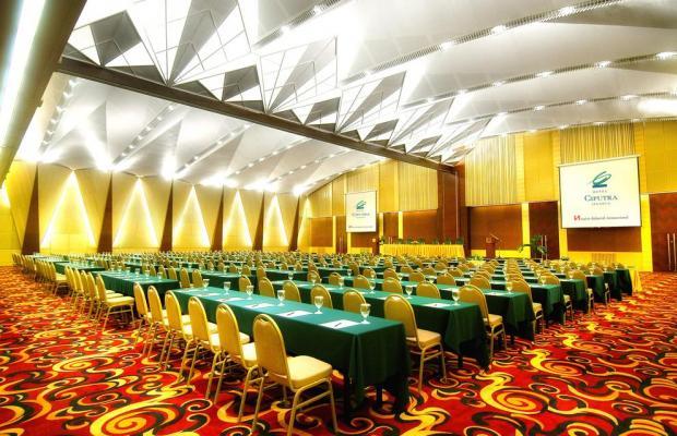 фотографии отеля Hotel Ciputra Jakarta изображение №43