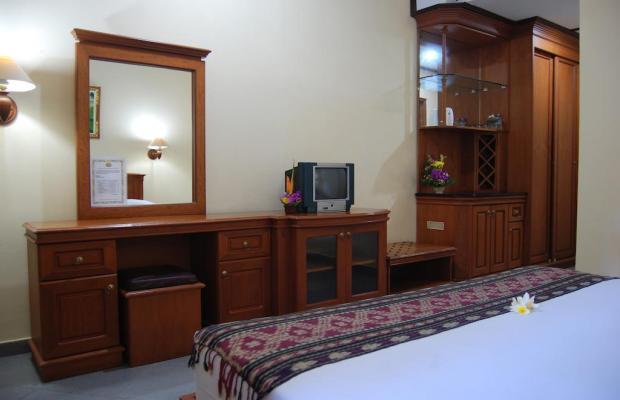фотографии отеля Stana Puri Gopa изображение №7