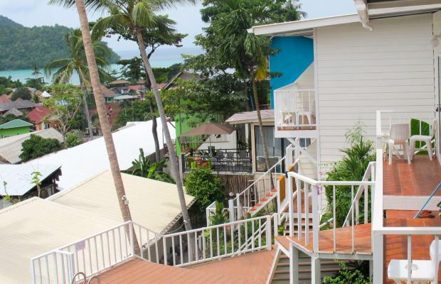 фото отеля Phi Phi Uphill Cottage изображение №41