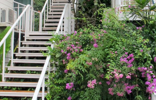 фотографии отеля Phi Phi Uphill Cottage изображение №27