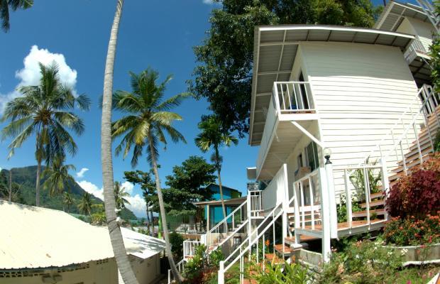 фото отеля Phi Phi Uphill Cottage изображение №13