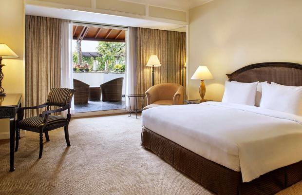 фото отеля Aryaduta Bandung (ex. Hyatt Regency Bandung) изображение №17
