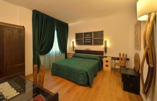 фотографии отеля Hotel Gio Jazz Area изображение №31