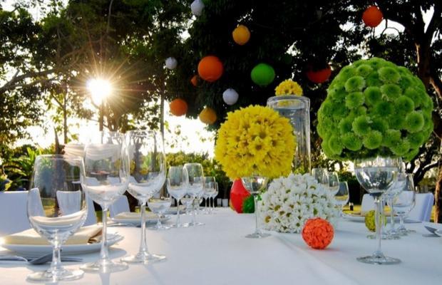 фото Le Meridien Chiang Rai изображение №2