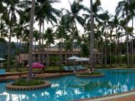 Chang Park Resort & Spa, 3*