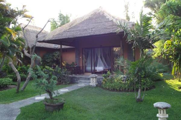 фото отеля Aneka Bagus Resort (Pemuteran Beach) изображение №13