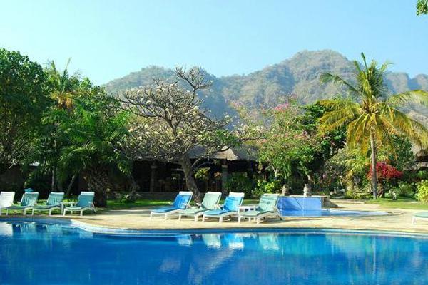 фото отеля Aneka Bagus Resort (Pemuteran Beach) изображение №5