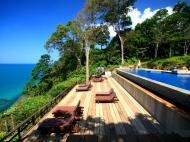 Koh Chang Cliff Beach Resort, 3*