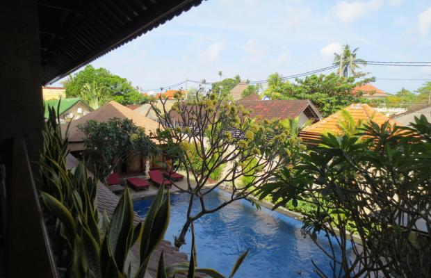 фото Ari Putri Hotel изображение №14