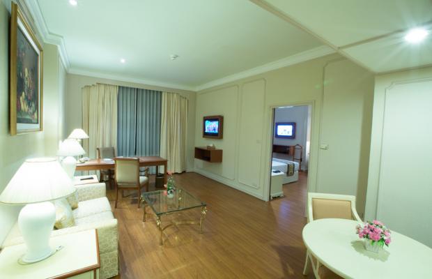 фото отеля Emerald изображение №41