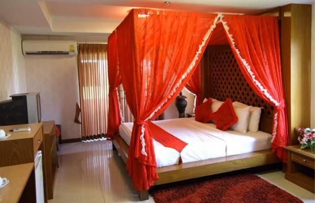 фото отеля Convenient Resort Suvarnabhumi Airport изображение №17