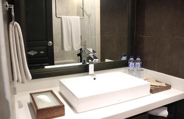 фото отеля The Vira Bali Hotel изображение №9