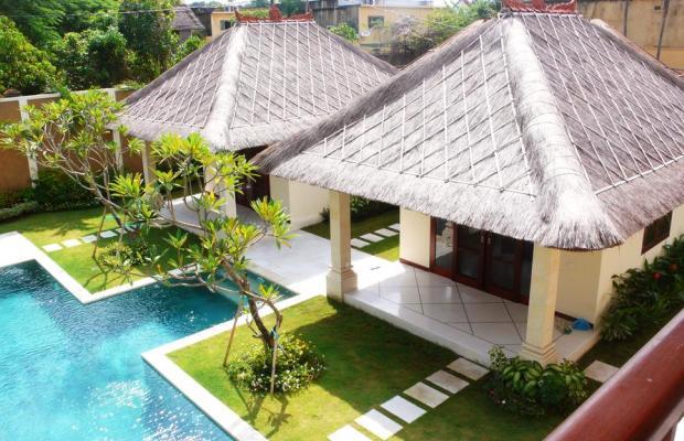 фото Villa Bugis изображение №18