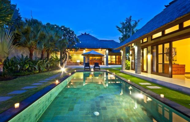 фото отеля Villa Bugis изображение №13