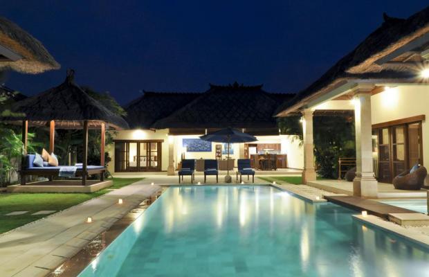 фотографии отеля Villa Bugis изображение №11