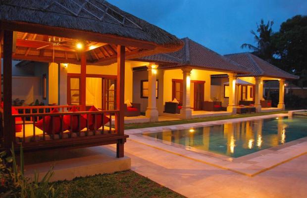 фото Villa Bugis изображение №2