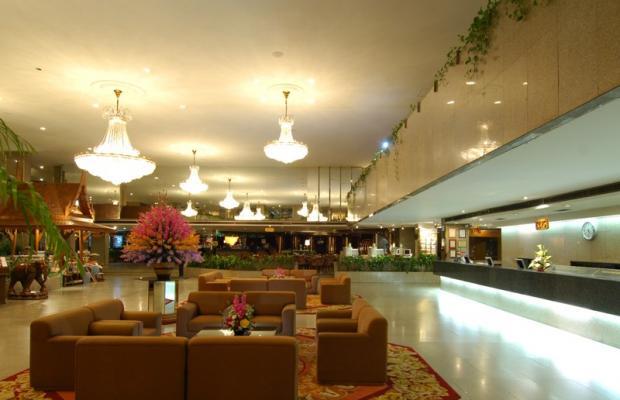 фото отеля Asia Hotel Bangkok изображение №5